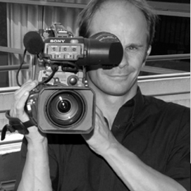 Christophe Nève Movie Maker